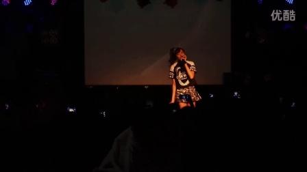 【寂寞实验SHOW】A'N'D泪洒北京粉丝见面会【第22集】