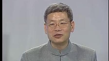 2010原始点新加坡讲座3-寒性体质与疾病的由来