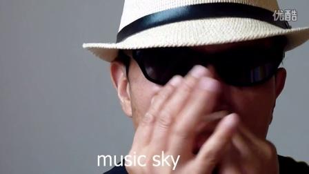 music sky