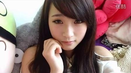 【凯子独家】:和美女对视,看你能撑多久不脸红(华伊沫)2