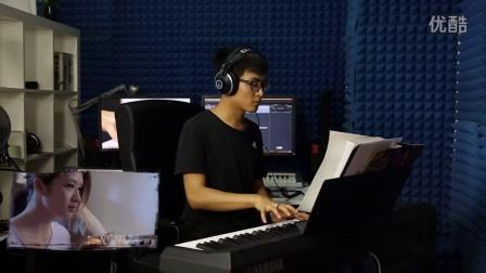 不要忘记我爱你-钢琴版(《神_tan8.com