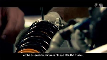 「意大利超级跑车」帕加尼(Pagani)Zonda R 6分47秒刷新纽博格林赛道成绩