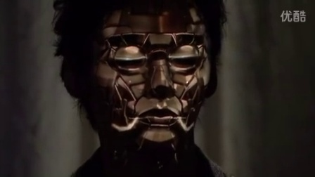 超震撼人脸投影技术 可穿越时空自由变形