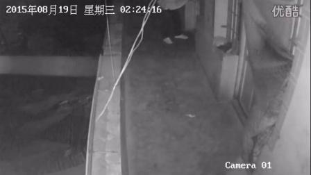 循化撒拉族自治县 街子三岔小偷胆太大了20150819022318
