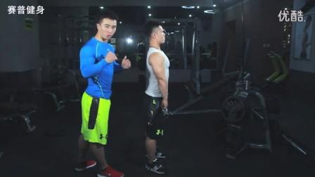 健身教练培训的专业知识
