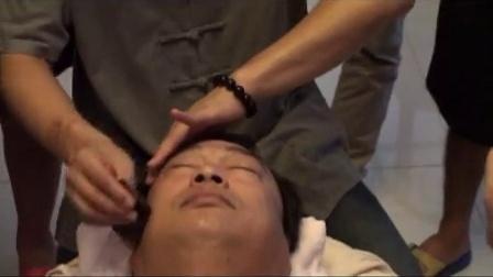 第四期刘老师面部刮痧视频