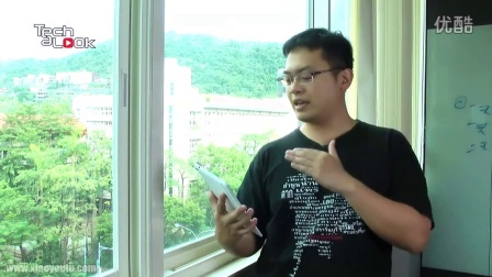 华硕平板 ZenPad S8 Z580CA 开箱评测