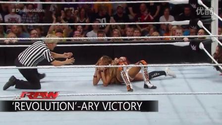WWE Top 10 2015年8月19