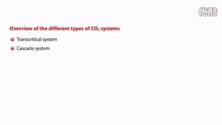CO2 模块 3a - 工业制冷