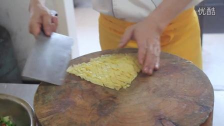 【岐山臊子面的做法】品诺餐饮陕西面食做法技术培训学校