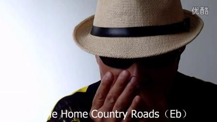 Take Me Home Country Roads(Eb)