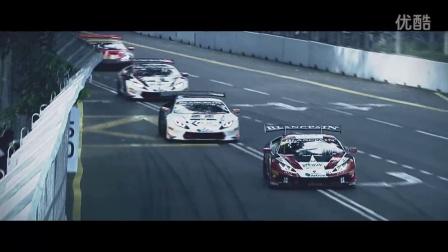 兰博基尼-宝珀Super Trofeo亚洲挑战赛吉隆坡站精彩回顾