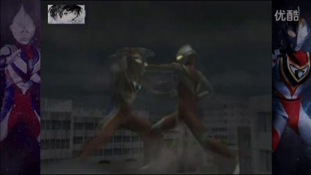 奥特曼格斗进化3武道会第十场