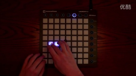 【Launchpad Show】Synchronice and Kasum - Glorious