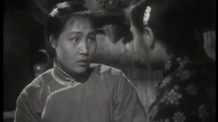 评剧 《红色的种子》劝素贞—王曼玲