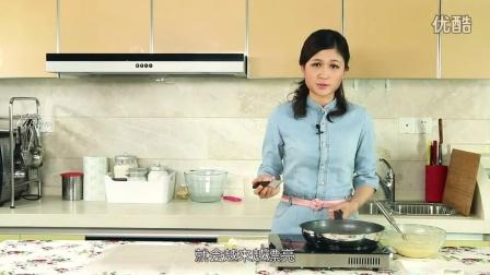 《Tinrry下午茶》教你做芒果班戟和芒果千层饼