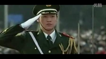 论北京天安门升旗仪式的真实性