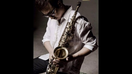 My little suede shoes/Charlie Parker致敬BY wilson chen TK SAXOPHONE