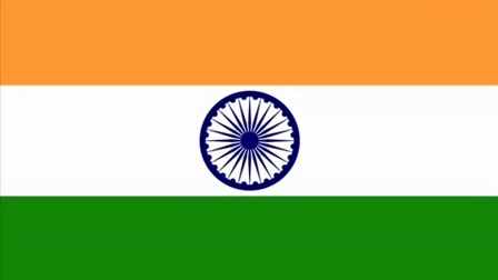 जन गण मन 《jana gana mana》 National Anthem of India