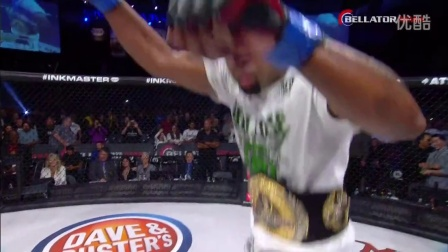 Bellator MMA Top Moments of 2014- Biggest Knockouts