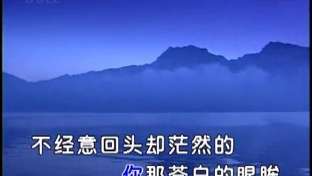 郑智化-堕落天使-KTV伴唱