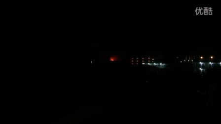 相模原市米軍基地爆発