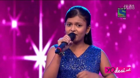 Indian Idol Junior2 22nd August 2015