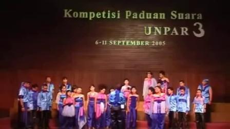 First Love (Utada Hikaru) - Gracioso Sonora Choir