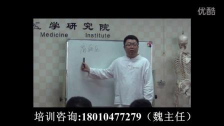 金范道-心天泻血疗法-放血疗法视频
