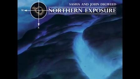 Sasha _ Digweed  Northern Exposure North Disc 1