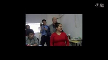 李茂发-达摩中医正骨之治疗颈椎手法