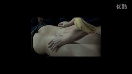 李茂发-达摩中医正骨胸椎骨盆尾骨的治疗手法