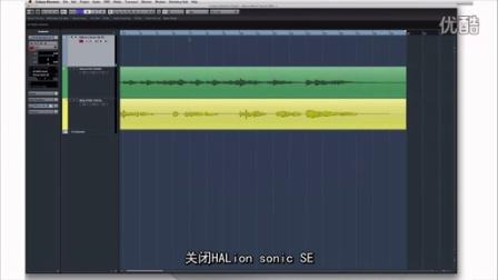 Cubase LE AI Elements 8 - 快速入门教程 - 基础MIDI制作