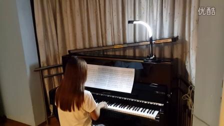 老街 钢琴版 (●'_tan8.com