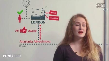 【yunoffer.com】伦敦城市大学International study at City University London