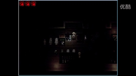 【Q桑实况】《爱杀不如被爱杀》实况 05 遇到迷你恐怖蜡像馆 最后台球竟然在马桶里!