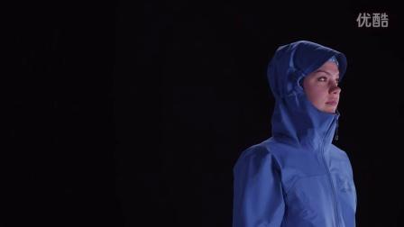 Zeta LT Jacket Women's – Antilles Blue