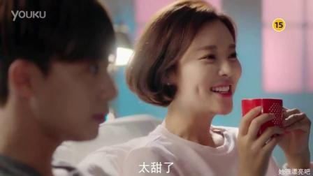 【中字】《她很漂亮》首版预告,黄正音朴叙俊再度合作