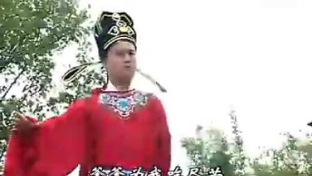 赣南采茶戏   晚娘 1_flv