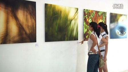 Pashmin art gallery 在北京举行大型艺术展览会