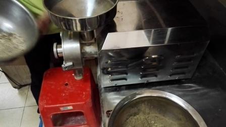阳光加油站五谷养生粉现磨 五谷杂粮粉纯天然自榨视频 自选五谷磨粉
