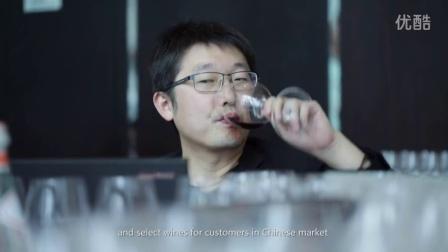 2015WINE100葡萄酒大赛官方视频