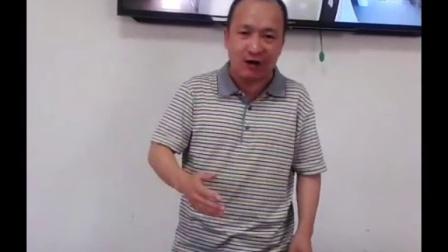 曲剧《徐策跑城》选段