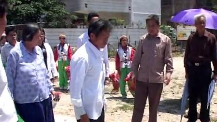 2009年5月11日拍摄十九世祖妣赖氏郑太妈仙逝出殡实况
