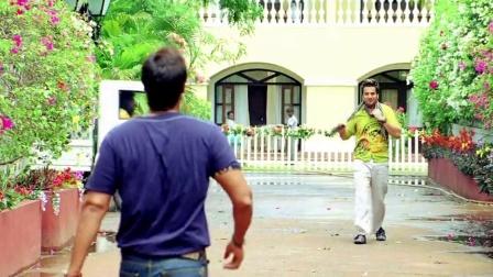 印度电影 皆大欢喜 国语 All The Best 2009