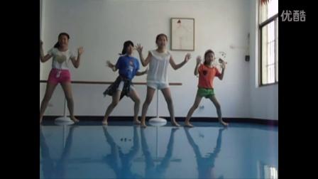 四号少女 《可爱舞蹈》