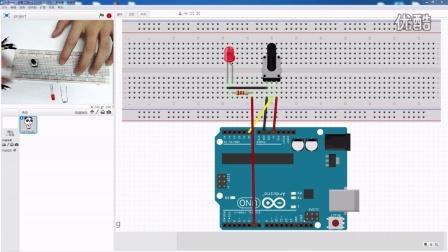 mBlock视频教程之Arduino控制- 播单- 优酷视频