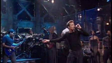Ricky Martin - Livin La Vida Loca (Live 1999 )