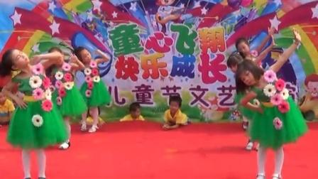 春晓 舞蹈
