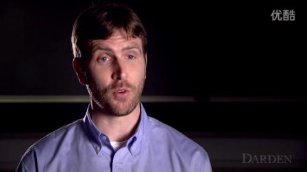 Darden Faculty Profiles: Tim Kraft